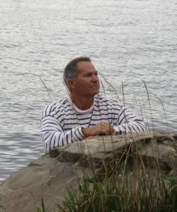 Jim Ouellette - Marblehead, MA